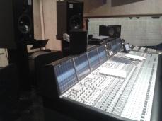 Stage à Radio France - Studio 105
