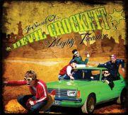 Devil Crockett - In search of the mighty treasure